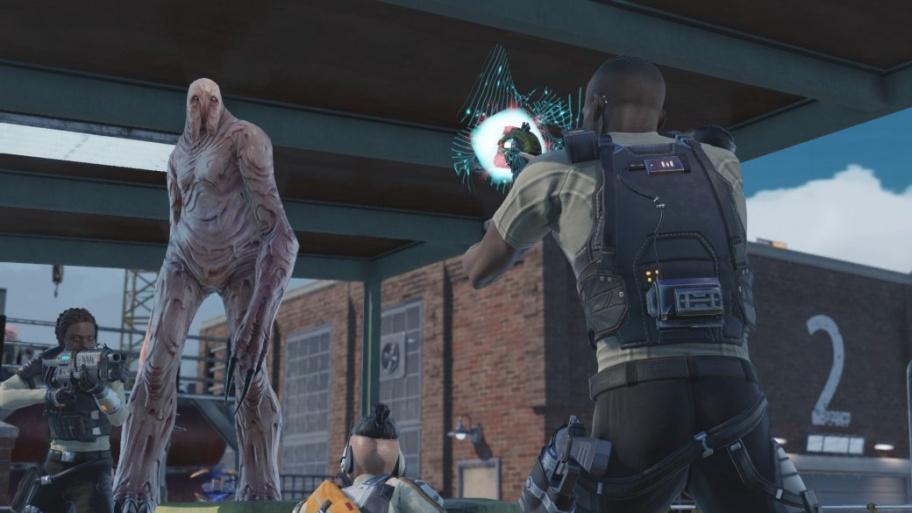 XCOM: Chimera Squads: как включить читы (консоль)