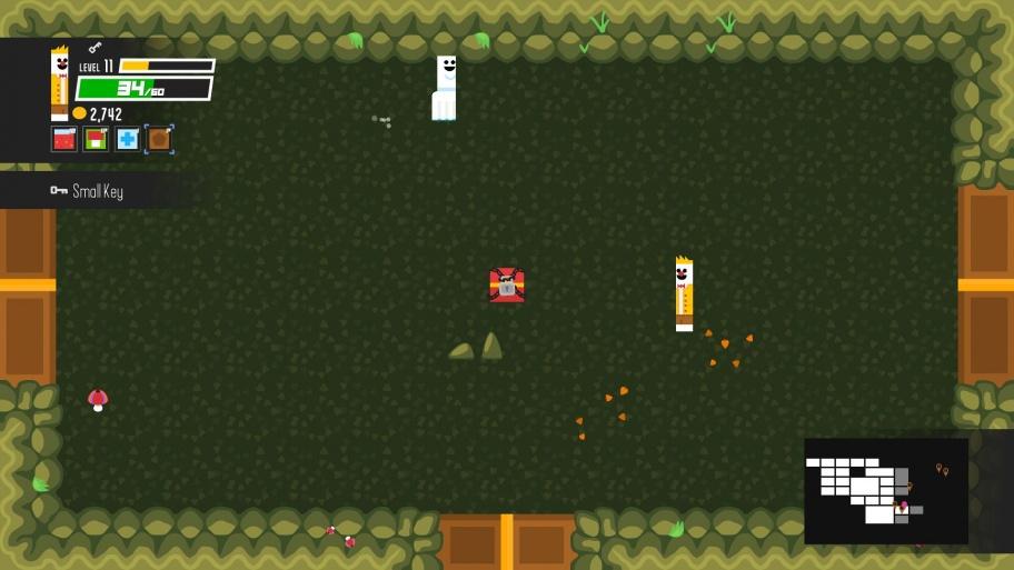 PONG Quest обзор игры