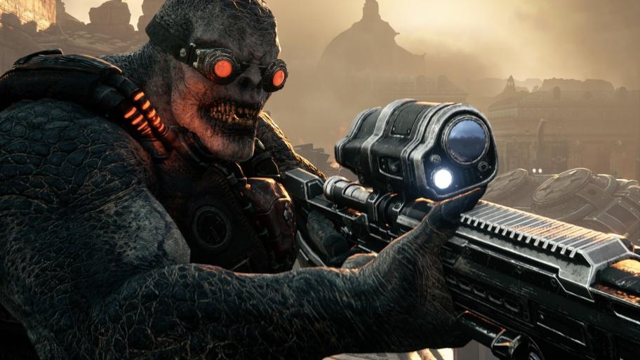 Gears Tactics: гайд по всем врагам