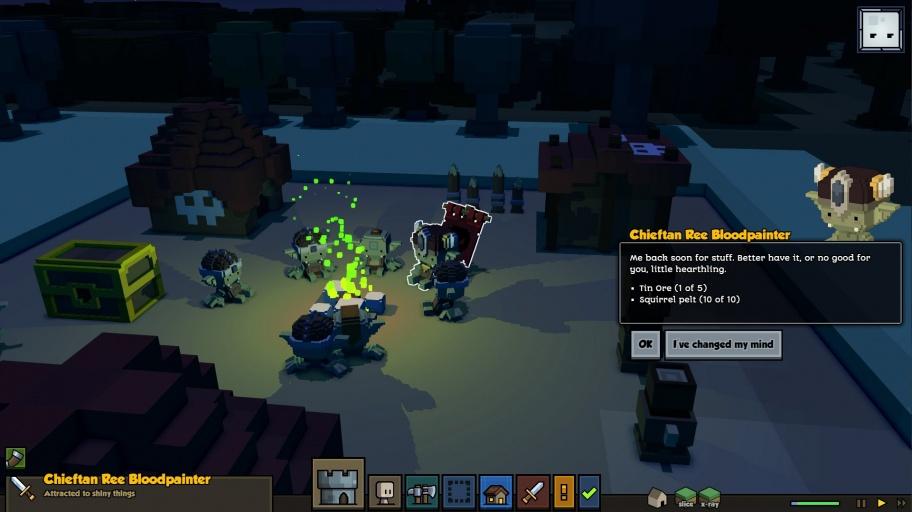 Лучшие клоны Minecraft