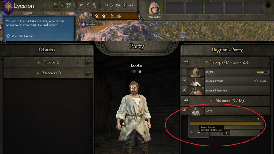Mount Blade Ii Bannerlord How To Get The Best Units High Level Samagame Pc