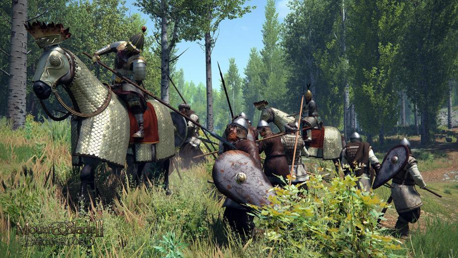 Mount & Blade 2: Bannerlord: все что нужно знать о влиянии