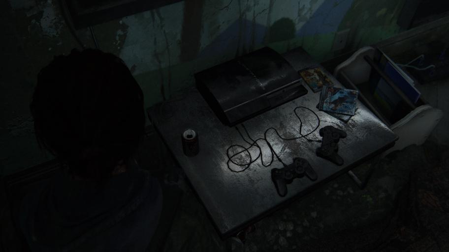 Обзор Last of Us Part II
