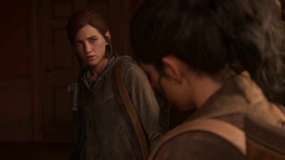 Спойлеры The Last Of Us II