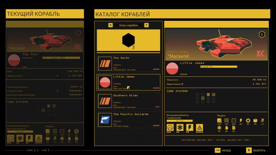 Hardspace: Shipbreaker превью