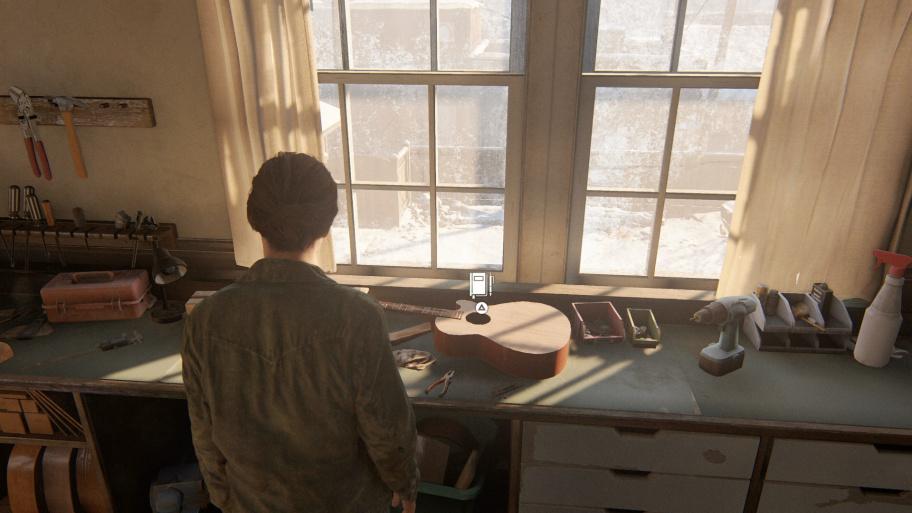 Прохождение The Last of Us 2