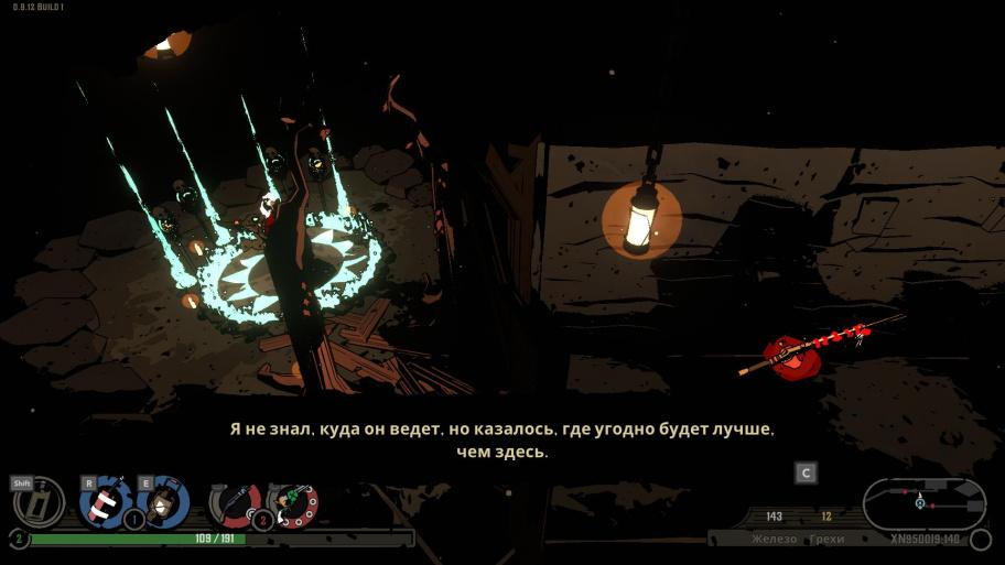 West of Dead обзор игры