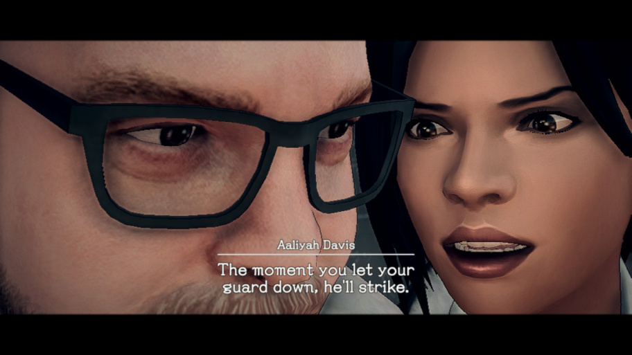 Deadly Premonition 2: A Blessing in Disguise обзор