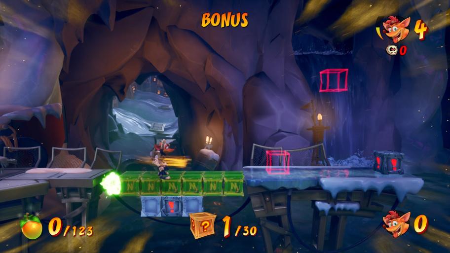 Crash Bandicoot 4: It's About Time обзор