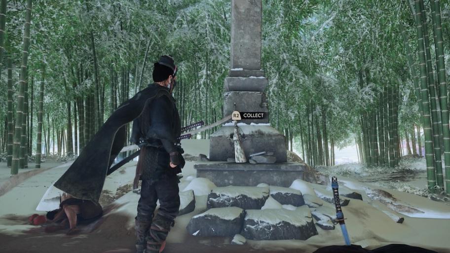 Ghost of Tsushima: как получить скрытые достижения