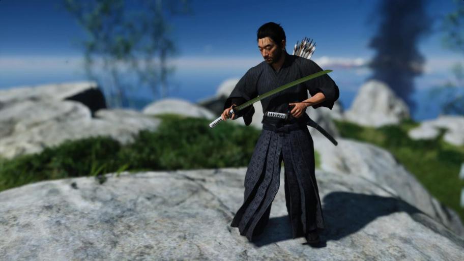 Ghost of Tsushima: comment obtenir toute l'armure