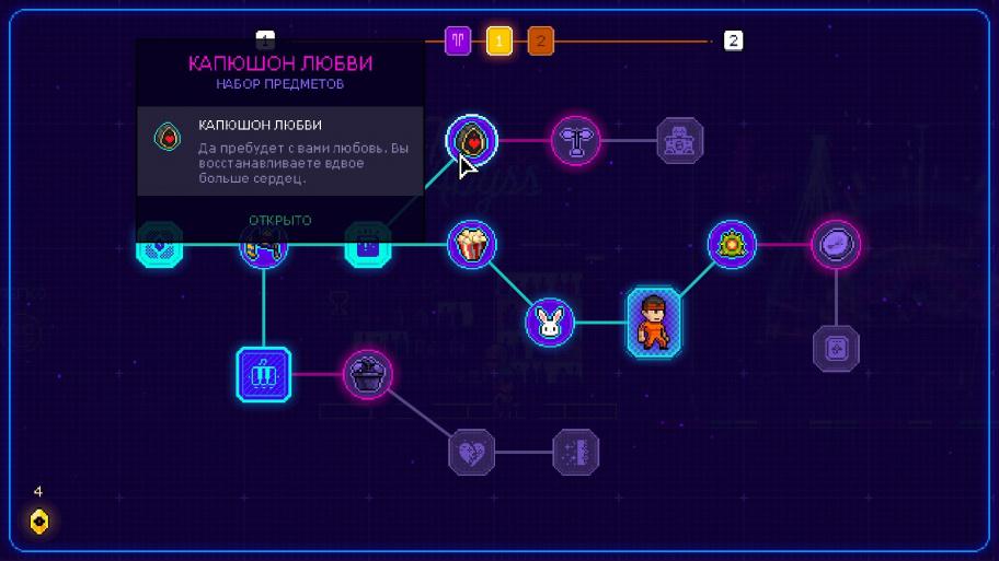 Neon Abyss обзор игры