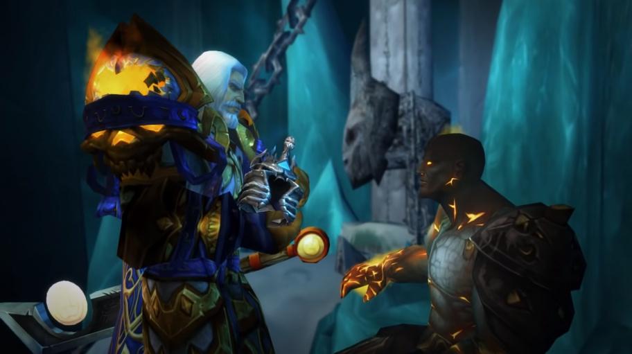 World of Warcraft: Shadowlands — новое начало?