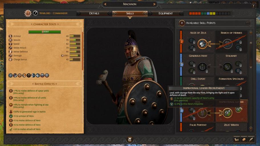 Total War Saga: Troy: гайд для новичков