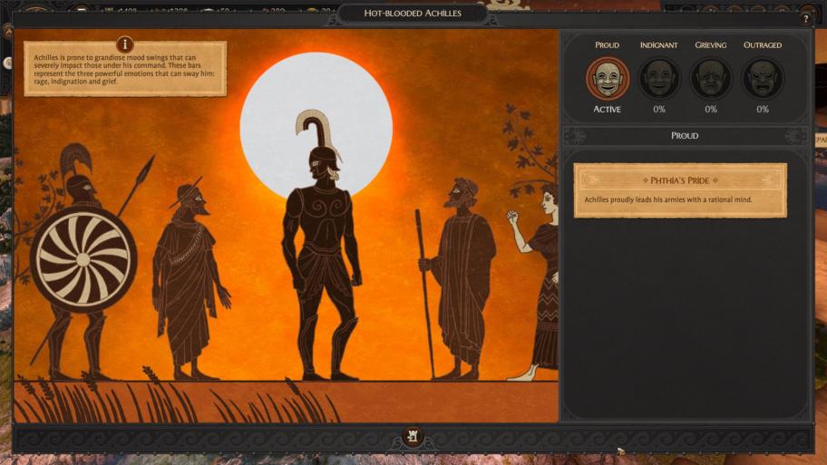Total War Saga: Troy — гайд и прохождение за Ахиллеса