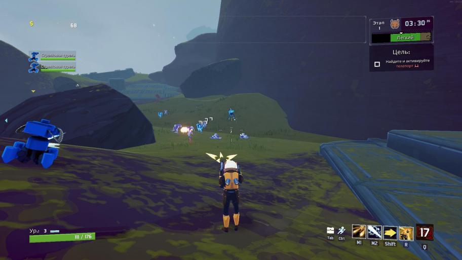 Risk of Rain 2 обзор игры