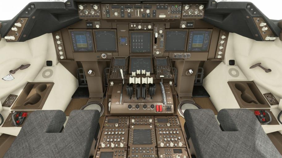 Microsoft Flight Simulator обзор игры