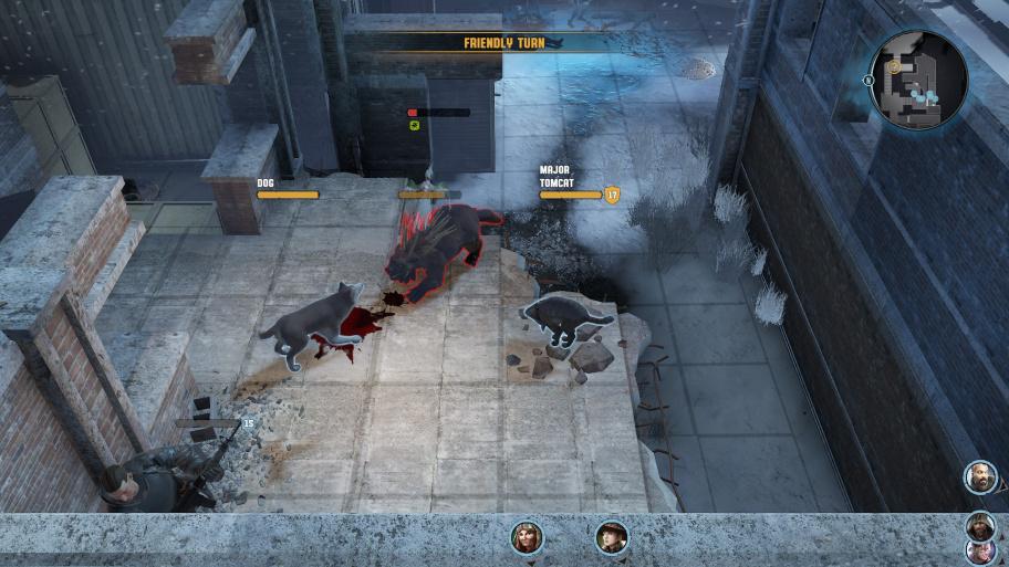 Wasteland 3 обзор игры