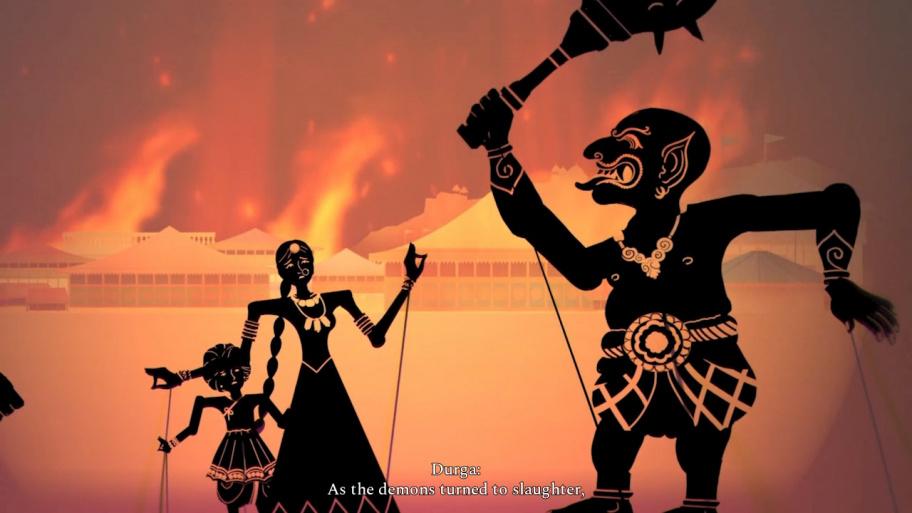 Raji: An Ancient Epic обзор игры