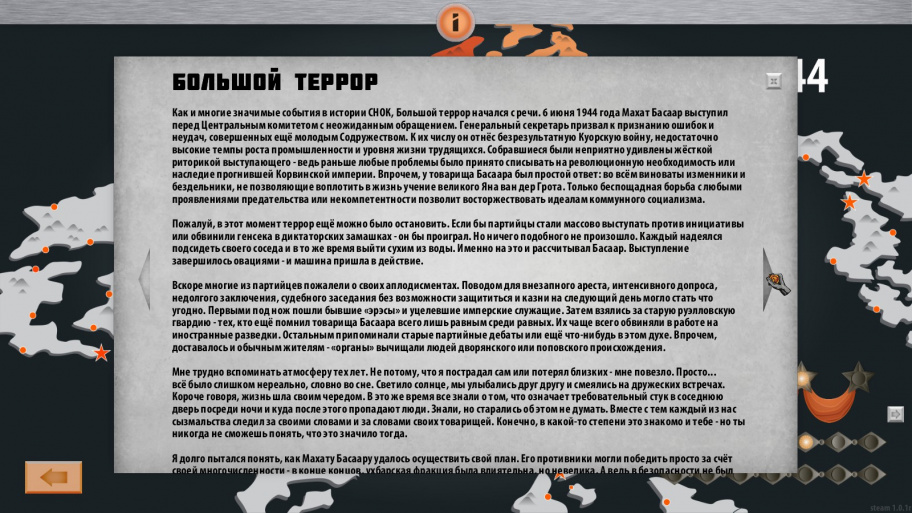 For the People обзор игры