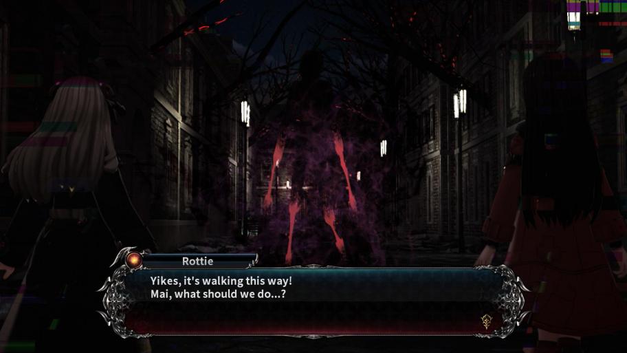 Death end re;Quest 2 обзор игры