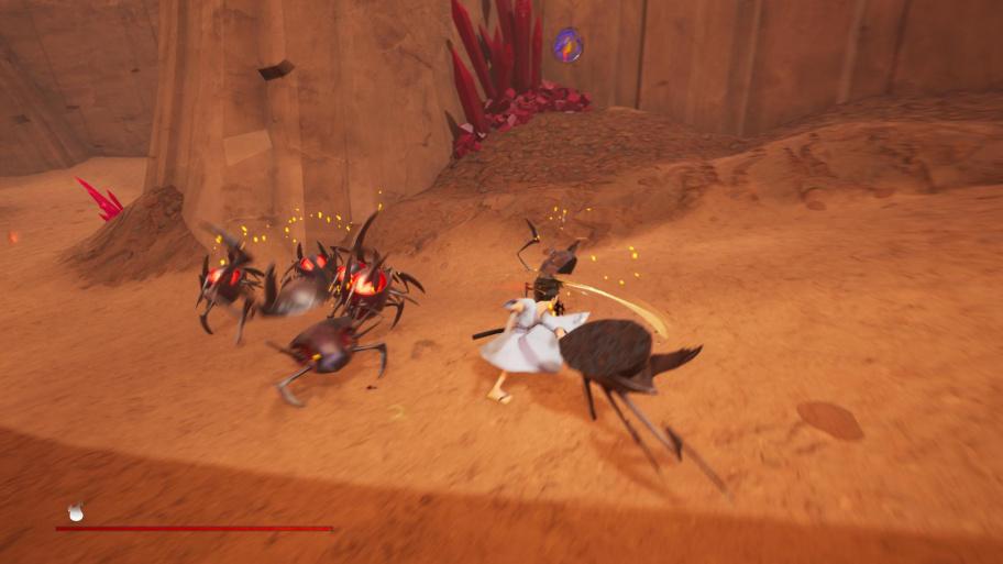 Samurai Jack: Battle Through Time обзор игры