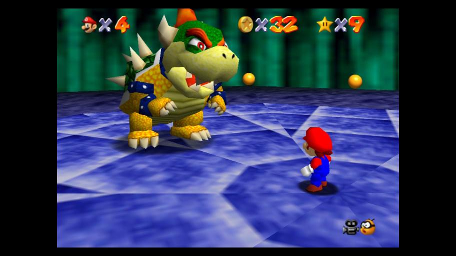 Super Mario 3D All-Stars обзор игры