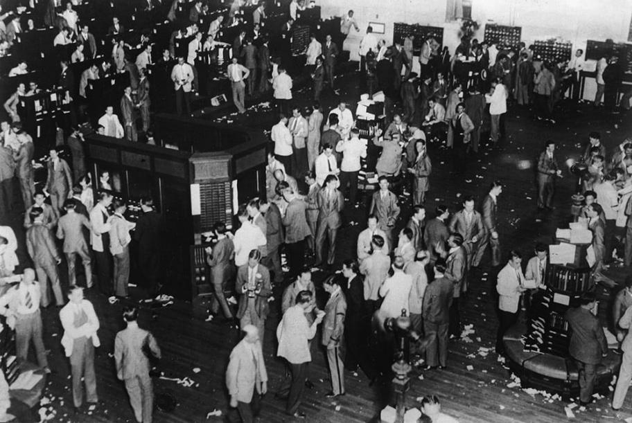 Однажды в Лост-Хэвене: какой была жизнь в эпоху Mafia