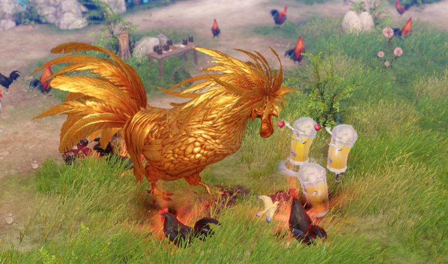 Обновление «Твердыня Сильмаэль» в Lost Ark: MOBA-режим и сила пива