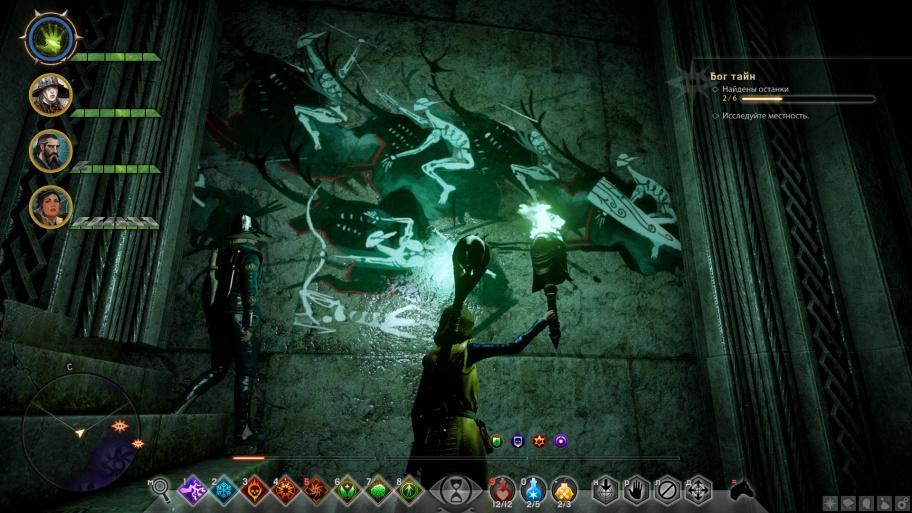 Конфликты серии Dragon Age: как развивалась вселенная и к чему всё идёт