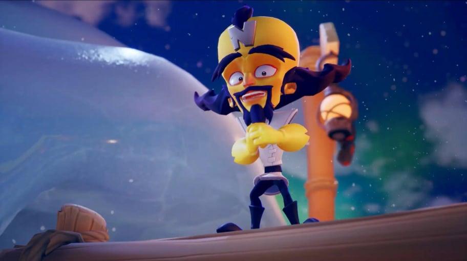Crash Bandicoot 4: It's About Time — все скрытые самоцветы