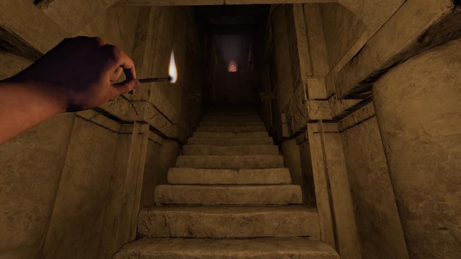 Кровь и песок: что стоит знать о мире Amnesia перед игрой в Rebirth