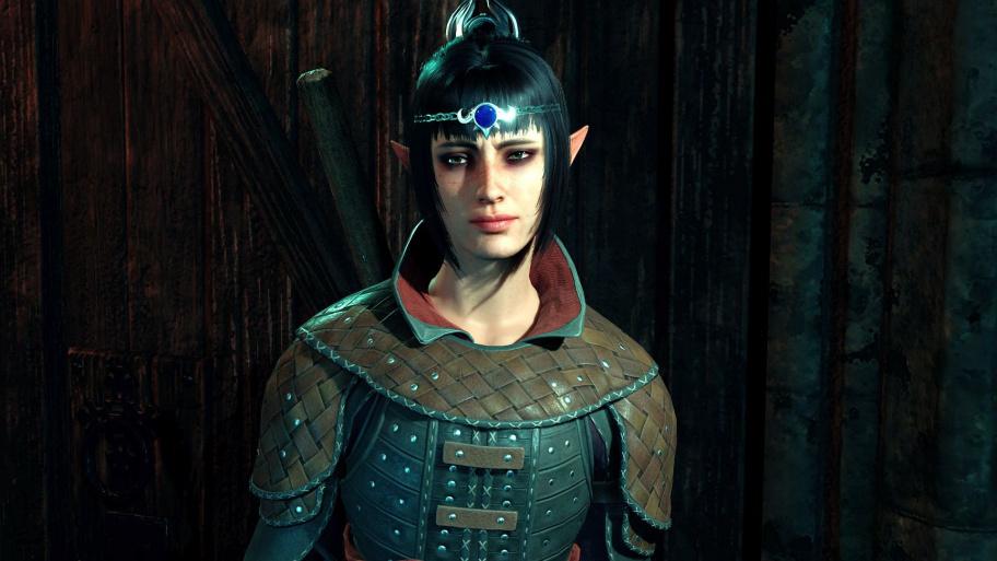 Baldur's Gate 3: гайд по Шэдоухарт