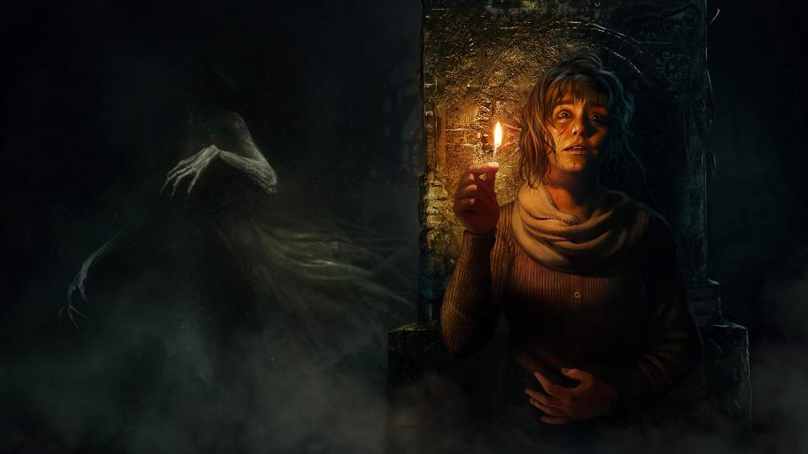 Amnesia Rebirth: Прохождение