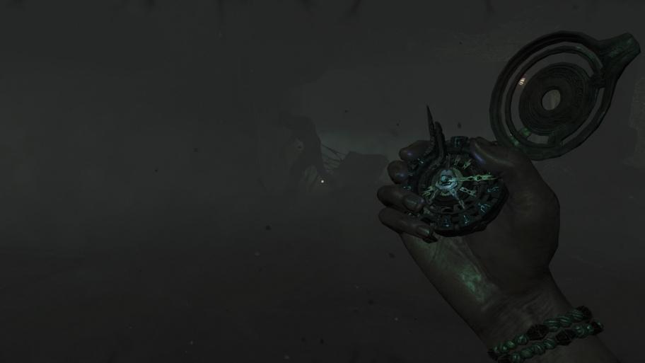 Amnesia: Rebirth обзор игры