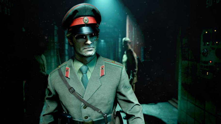 Всё о PC-версии Call of Duty: Black Ops Cold War — лучи, ходьба и борьба с читерами