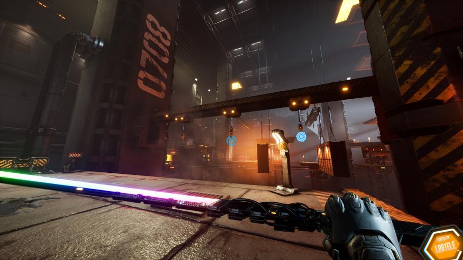 Ghostrunner: боссы, головоломки и коллекционные предметы