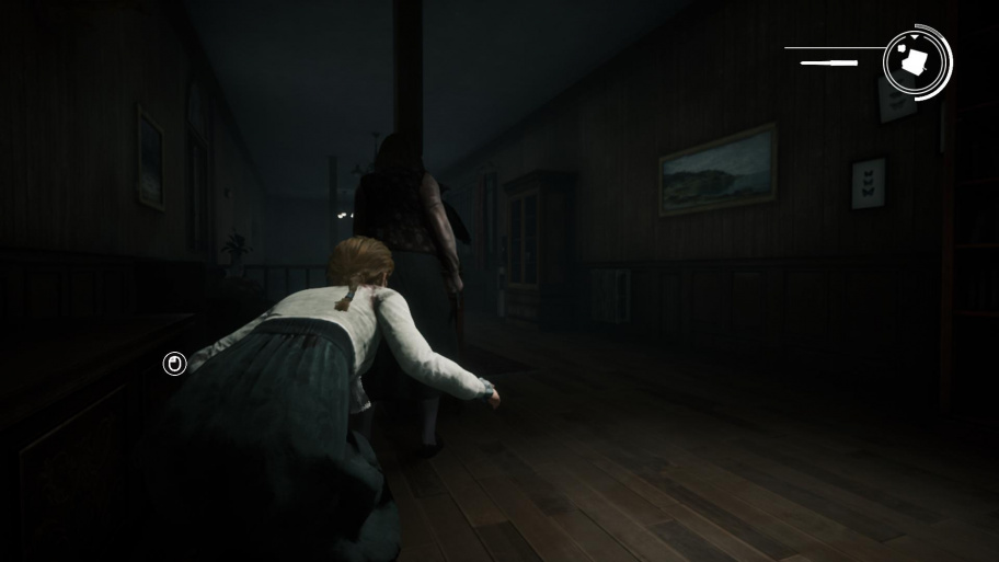 Remothered: Broken Porcelain обзор игры