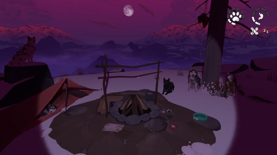 The Red Lantern обзор игры