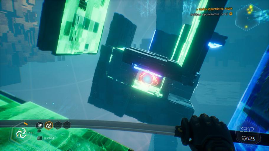 Ghostrunner обзор игры