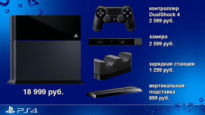 Машина времени: что писали о PS4 в момент выхода