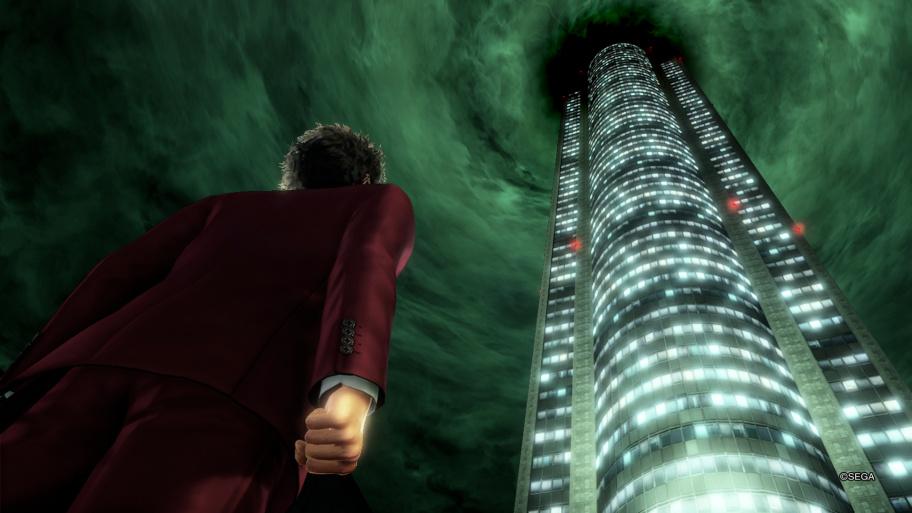 Yakuza: Like a Dragon обзор игры