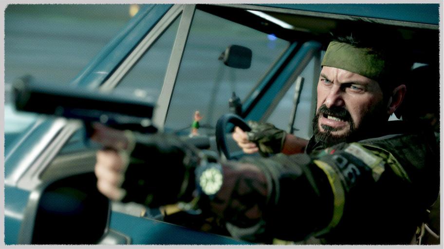 Call of Duty: Black Ops Cold War: Прохождение