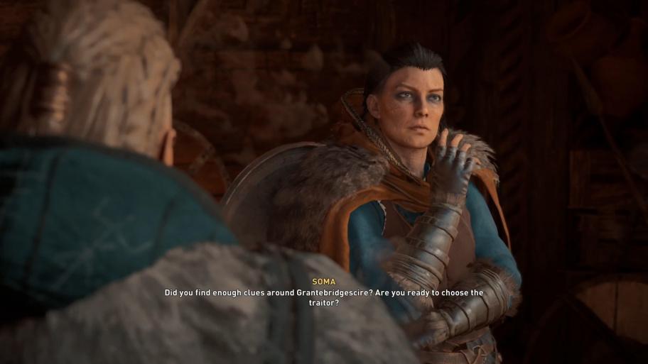 Прохождение Assassin's Creed Valhalla