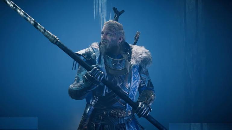 Assassin's Creed Valhalla: где найти уникальное оружие и броню
