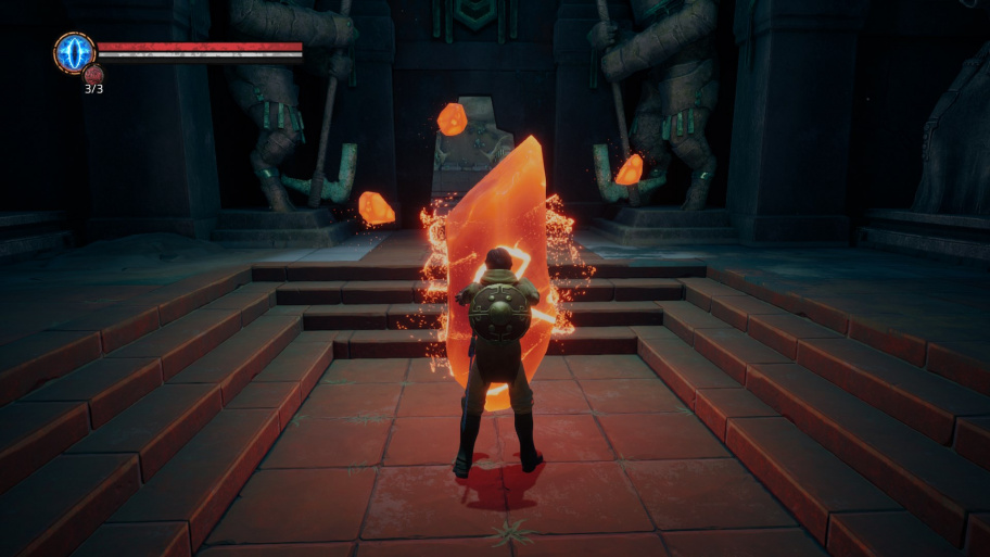 Chronos: Before the Ashes обзор игры