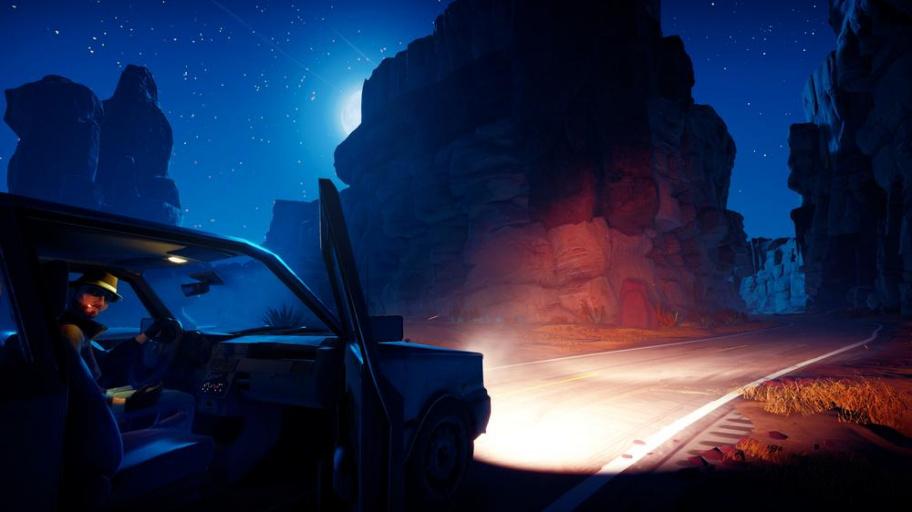 Опасный побег из страны — главное из интервью о Road 96 от создателя Valiant Hearts
