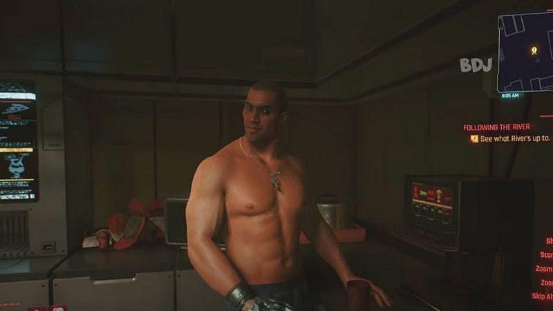 Все побочные задания Cyberpunk 2077