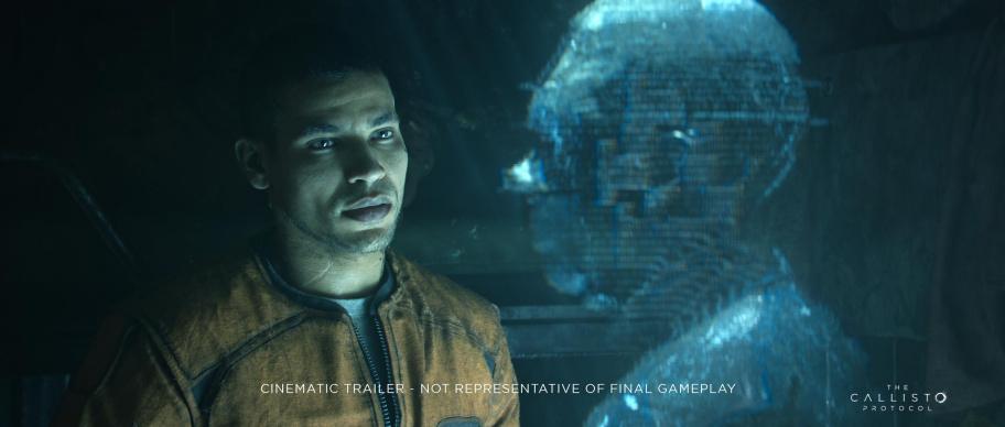 The Callisto Protocol — новая Dead Space