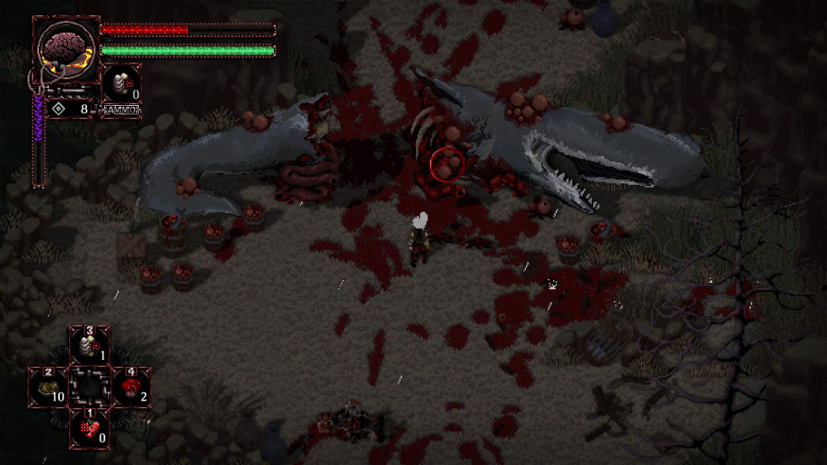 Morbid: The Seven Acolytes обзор игры